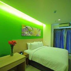 Отель Glow Central Pattaya Паттайя детские мероприятия фото 3