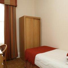 Phoenix Hotel комната для гостей