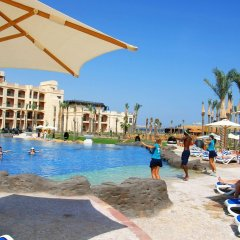 Отель Тропитель Сахль Хашиш бассейн фото 2