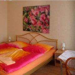 Отель Apartmenthaus Sybille Hecke комната для гостей фото 3