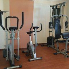 Helnan Chellah Hotel фитнесс-зал фото 3