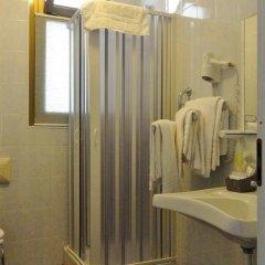 Hotel Marte ванная фото 2