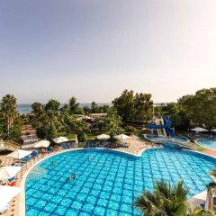 Lycus Beach Hotel бассейн фото 2