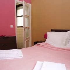 Апартаменты Apartments Luiz I Bridge Вила-Нова-ди-Гая комната для гостей фото 4