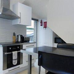 Отель LCS London Bridge Apartments Великобритания, Лондон - отзывы, цены и фото номеров - забронировать отель LCS London Bridge Apartments онлайн в номере фото 2