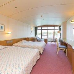 Hotel Urashima Кусимото комната для гостей фото 3