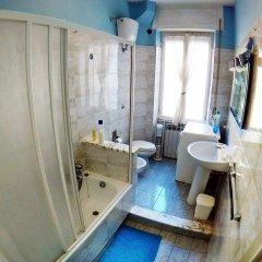 Отель Walkincenterome ванная