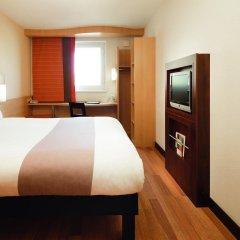 Отель DC Hotel international Италия, Падуя - отзывы, цены и фото номеров - забронировать отель DC Hotel international онлайн сейф в номере