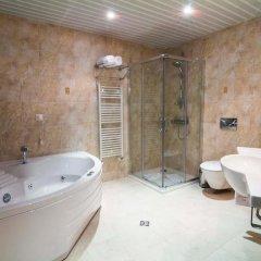 Отель Arbanashki Han Hotelcomplex Велико Тырново спа фото 2
