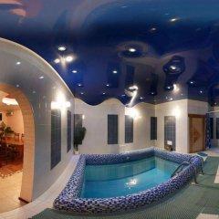 Гостиница Водолей бассейн