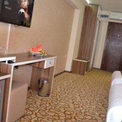 Perama Hotel удобства в номере