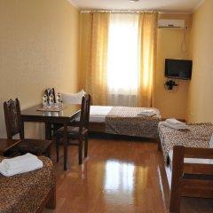 Etna Hotel Львов комната для гостей фото 2