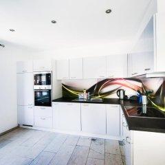 Апартаменты Junior Suite Apartment by Livingdowntown Цюрих в номере фото 2