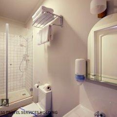 Geneva Park Hotel ванная