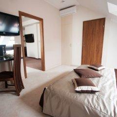 GEM Hotel комната для гостей фото 16