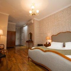 Гостиница Времена Года 4* Улучшенный номер с разными типами кроватей фото 7