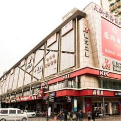 Отель Jinjiang Inn Nanshan Qianhai Road Шэньчжэнь городской автобус