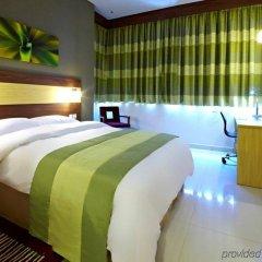 Citymax Hotel Bur Dubai комната для гостей