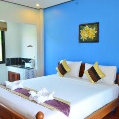 Отель Phongpipat Lanta Mansion Ланта комната для гостей