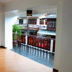 Krabi City View Hotel питание фото 3