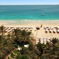 Отель Hilton Dubai Jumeirah пляж фото 2