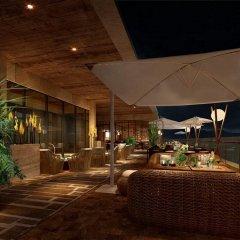 Отель Shangri La Colombo интерьер отеля