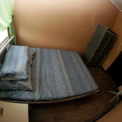 Tikhy Tchas Nikitskaya Capsule - Hostel Москва комната для гостей фото 5