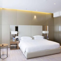 Отель Hyatt Regency Creek Heights Дубай комната для гостей фото 2