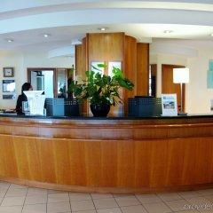 Отель Holiday Inn Rome Aurelia интерьер отеля фото 2