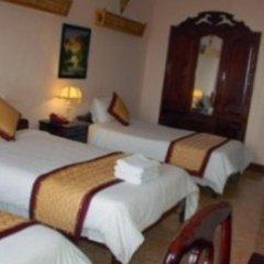 Отель Friendly Backpackers Hostel Вьетнам, Ханой - отзывы, цены и фото номеров - забронировать отель Friendly Backpackers Hostel онлайн комната для гостей фото 2