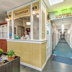 Отель Друзья Лофт Санкт-Петербург спа