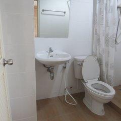 Siam Privi Hotel ванная