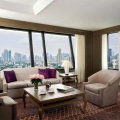 Отель AVANI Atrium Bangkok Таиланд, Бангкок - 4 отзыва об отеле, цены и фото номеров - забронировать отель AVANI Atrium Bangkok онлайн комната для гостей фото 4