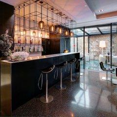 Отель Olivia Plaza Барселона гостиничный бар