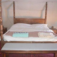Отель Ksar Tin Hinan Марокко, Мерзуга - отзывы, цены и фото номеров - забронировать отель Ksar Tin Hinan онлайн комната для гостей фото 4