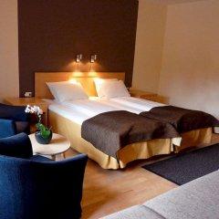 Отель Hotell Liseberg Heden в номере фото 2