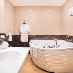 Гостиница Мыс Видный ванная фото 2