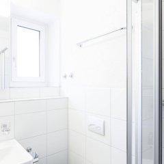Отель Swiss Star Anwand Lodges ванная