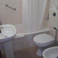 Hotel Grande Rio ванная фото 2