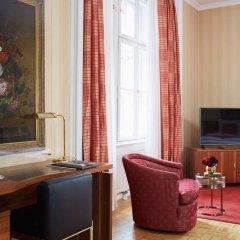 Отель Living Hotel an der Oper Австрия, Вена - 1 отзыв об отеле, цены и фото номеров - забронировать отель Living Hotel an der Oper онлайн фото 2