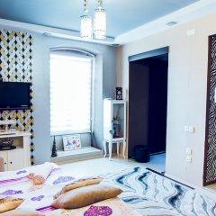 Отель Studio Apartment in Old City Азербайджан, Баку - отзывы, цены и фото номеров - забронировать отель Studio Apartment in Old City онлайн комната для гостей фото 5