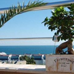 Апартаменты Sineva Del Sol Apartments Свети Влас пляж