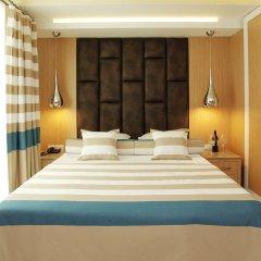 Kleopatra Suit Hotel Турция, Аланья - 2 отзыва об отеле, цены и фото номеров - забронировать отель Kleopatra Suit Hotel - Adults Only онлайн комната для гостей фото 2