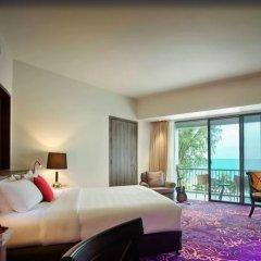 Отель Hard Rock Hotel Penang Малайзия, Пенанг - отзывы, цены и фото номеров - забронировать отель Hard Rock Hotel Penang онлайн комната для гостей фото 5