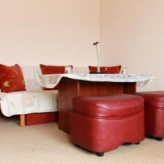 Panorama Family Hotel удобства в номере