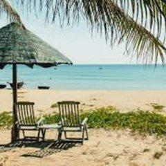 Lantana Hoi An Boutique Hotel & Spa пляж
