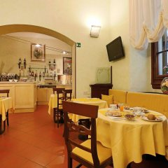 Отель Cimabue Италия, Флоренция - 1 отзыв об отеле, цены и фото номеров - забронировать отель Cimabue онлайн питание фото 2