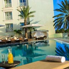Отель Renaissance Aruba Resort & Casino бассейн фото 2