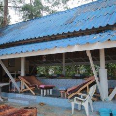 Отель Lanta Island Resort питание фото 2