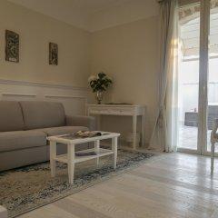 Отель Sangiorgio Resort & Spa Кутрофьяно комната для гостей фото 16